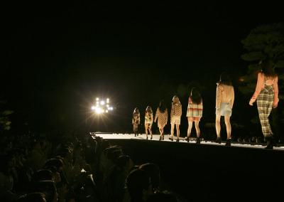 境内貸切ファッションイベント - Fashion Events-