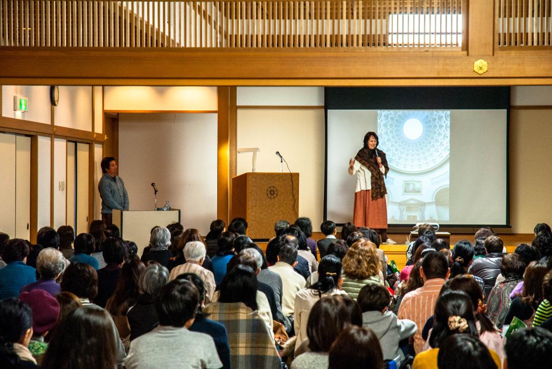 講演会 -Lecture-
