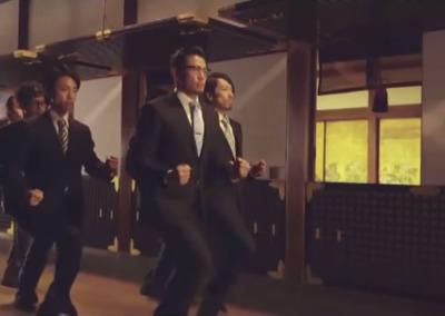 プロモーションビデオ撮影 -Shoot Of Promotional video-
