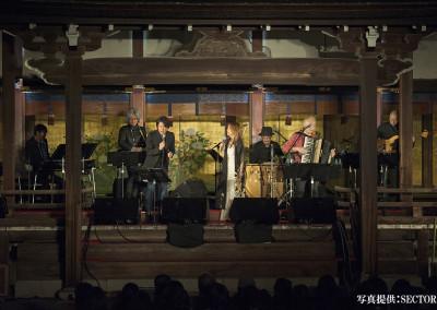 宸殿夜間コンサート -Concert at Night-