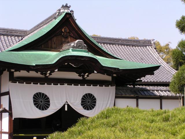 大覚寺とは